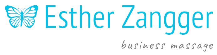 Esther Zangger